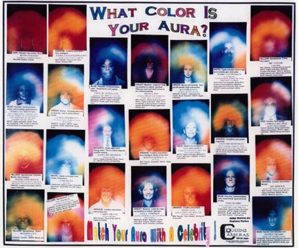 aura colors essay meaning Book – aura & colors – edgar cayce  an essay on the meaning of colors, is included in this volume description: for the late psychic edgar cayce,.