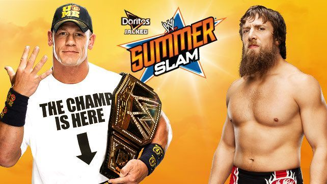 WWE is giving away three WWEShop.com gift cards in honor of SummerSlam! Pin one ...