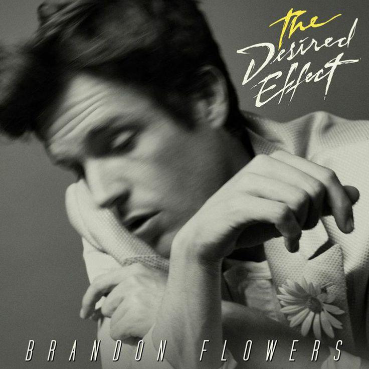 Brandon Flowers' The Desired Effect