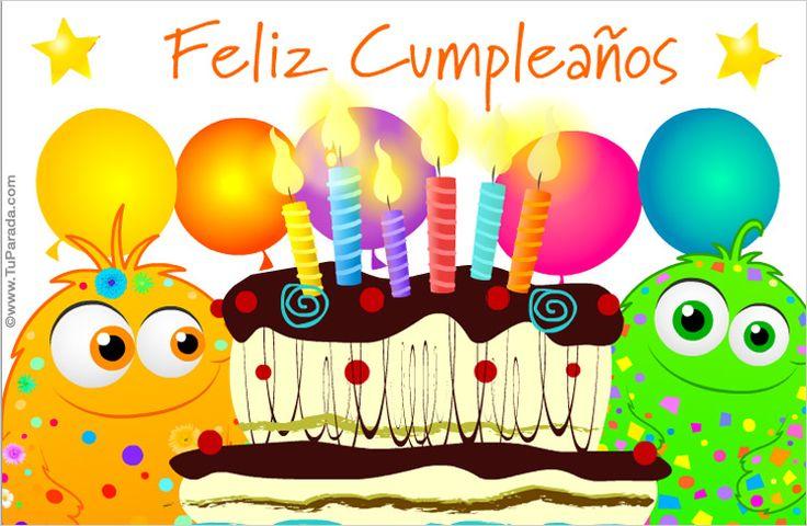 Открытки на день рождения на португальском, пряники