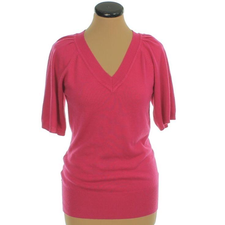 Tu ciklámen színű kötött felső | Felső, pulóver, ing - Női ruha