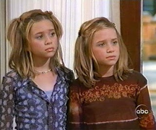 Olsen Twins 90s.... Two of a Kind Show LOVED THIS SHOW!