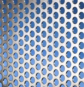 Perforated Sheets - ActisFurio.com