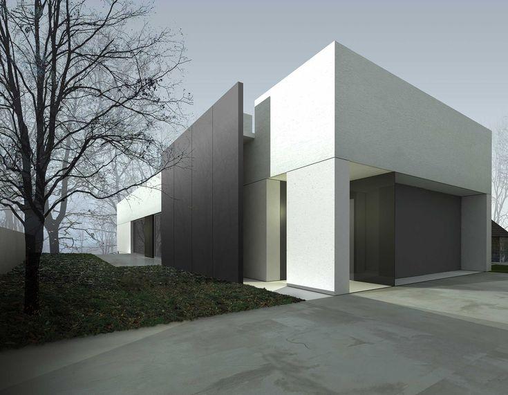 Dům Český Šternberk – AARH Studio
