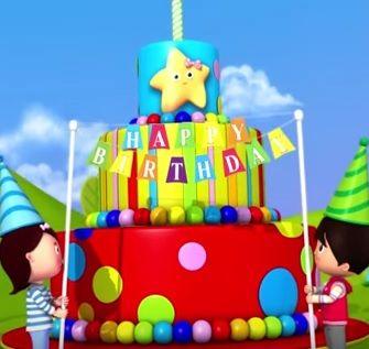Cake ideas baby s first birthday
