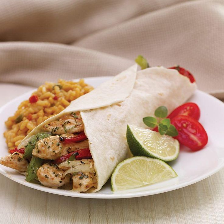 Recipe Inspirations makes trying McCormick's best recipes fun and easy. Each packet includes pre-measured McCormick spices and herbs and a collectible recipe card. Create an anytime fiesta with delicious south-of-the-border spices and herbs, chicken and fresh vegetables.