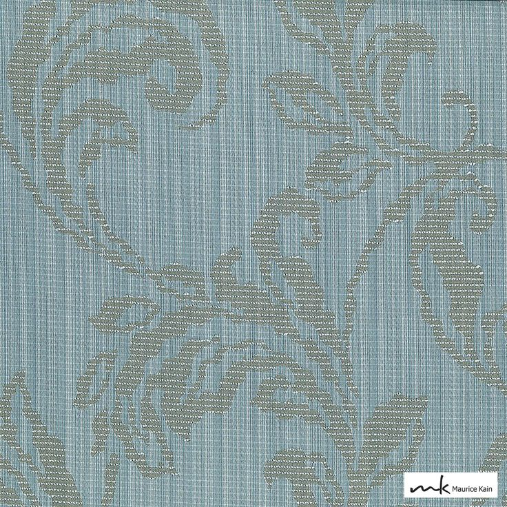 Maurice Kain Montmarte (Uncoated) - Tiffany | Ideal Drape Makers