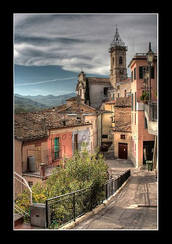 colledimezzo - Italy