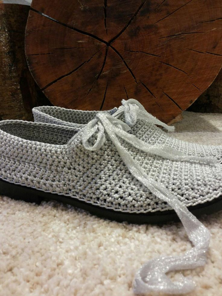 Crochet shoes, Slipper shoes,wedding shoes, wedge stitched shoes, Women boho style Accessories, modern shoes by elvihandmade on Etsy