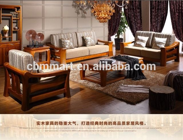 Source Teak Wood Sofa Set Design For Living Room Living Room Furniture Design On M Alibaba Com Wooden Sofa Set Designs Living Room Sofa Set Furniture Sofa Set