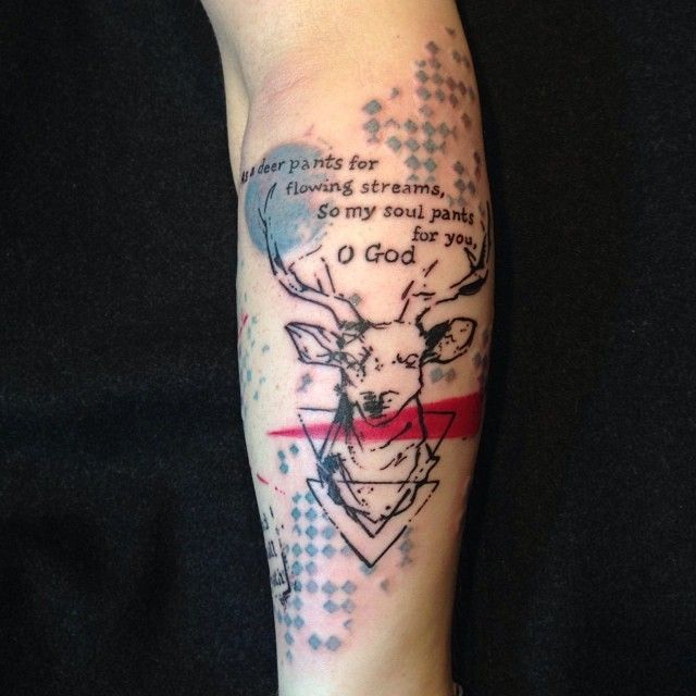 1000+ Ideas About Psalm Tattoo On Pinterest
