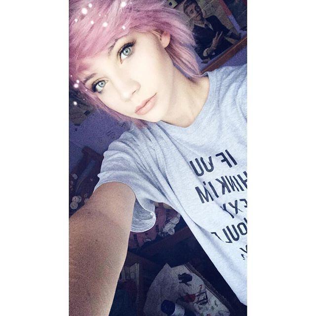 #pinkhair