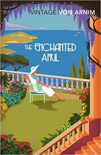 The Enchanted April by Elizabeth Von Arnim is the tale of four women who share a villa in Italy to escape their lives and the dreary London weather. Two are escaping unappreciative husbands, one feels her life is near the end and the last is a beauty who is tired of the attentions of men. Their relationships, and their personalities, develop in the Italian sunshine. Lovely book.