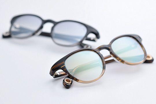 New Oliver Peoples For Takahiro Miyashita The Soloist Eyewear