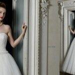 Atelier Aimèe collezione abiti da sposa 2015 abito con perline