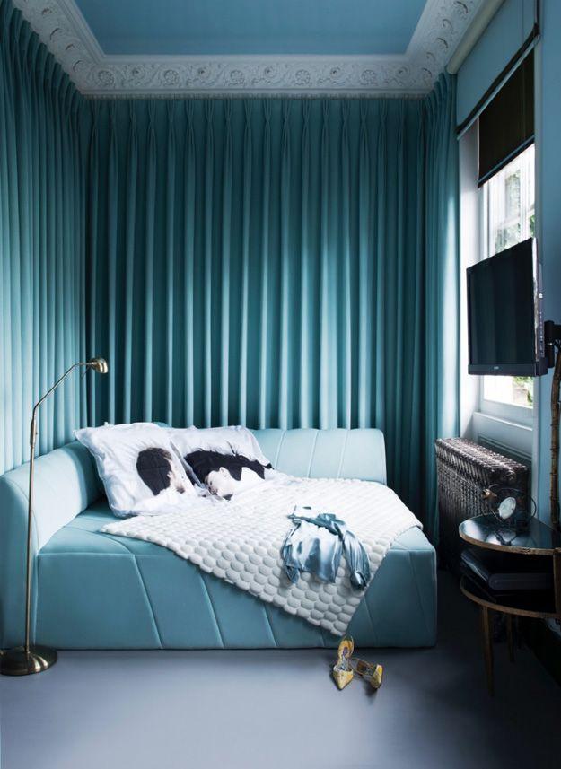 832 besten Bedrooms - Beds Bilder auf Pinterest | Arquitetura ...