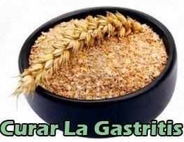 Como Curar La Gastritis: Métodos Naturales