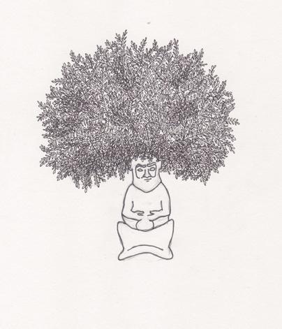 Buddha by Lida Alexopoulos | Artia Gallery