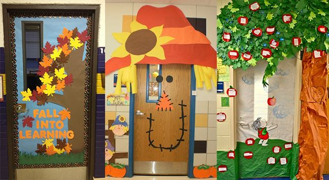 Classroom Ideas For November : Best images about pre school on pinterest student
