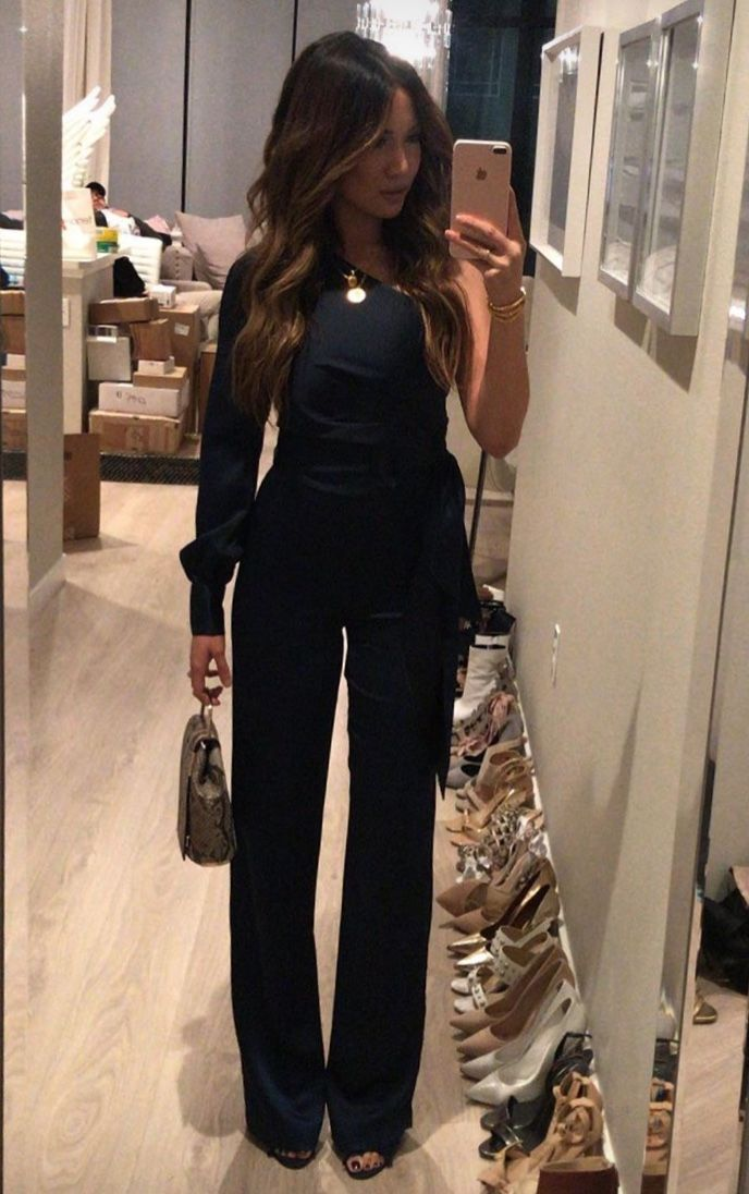Jumpsuit Hairstyles Jumpsuit Casual Night Out Dresses
