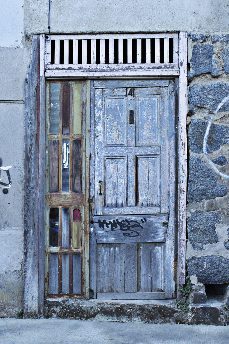 Puerta, urbano