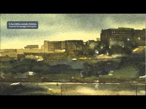 Le luci della centrale elettrica - Piromani