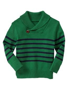 Button shawl pullover | Gap
