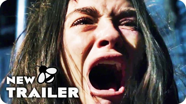 Ghostland (Incident in a Ghost Land) - International Trailer | Crystal Reed Taylor Hickson Rob Archer
