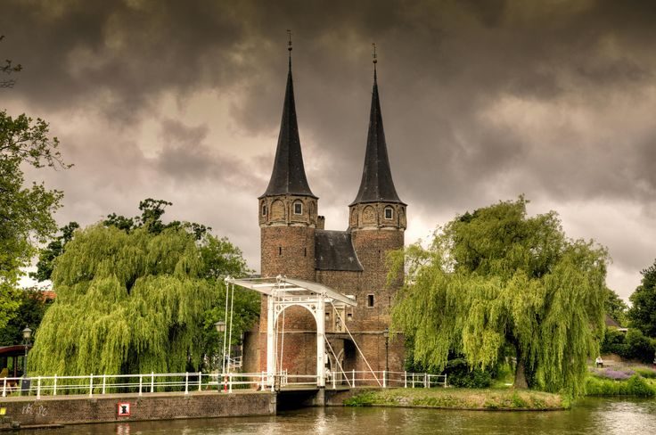 Delft by Ventura Carmona  on 500px