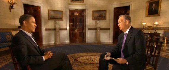 Bill O'Reilly Auctioning Off His Notes For 'Historic' Obama Interview. Huffpost Media http://www.huffingtonpost.com/2014/02/11/bill-oreilly-obama-interview-notes_n_4769531.html