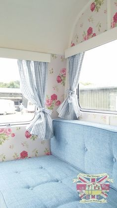 Caravan Restoration, Repair and Respray Services