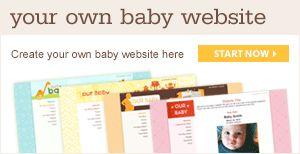 baby websites: thebump.com