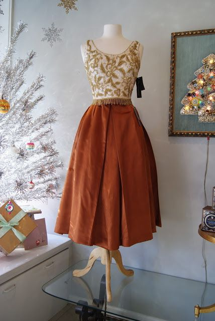 xtabay vintage clothing boutique portland oregon tea