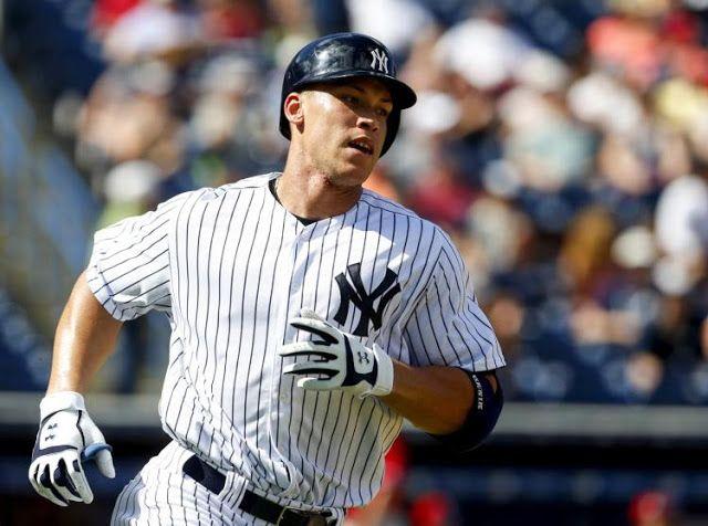 #MLB: Aaron Judge sigue encendido y alcanzando importantes logros en este comienzo de temporada