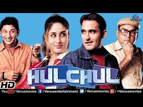 Hulchul | Hindi Movies 2016 Full Movie | Akshaye Khanna | Kareena Kapoor...