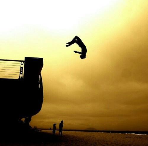 Free Running Flip 12 best Parkour images...