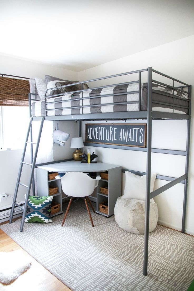^ 17 Best ideas about Boy Bunk Beds on Pinterest Bunk bed, rundle ...