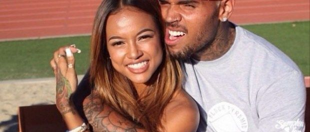 Chris Brown wants to sing a Love Song to Karrueche
