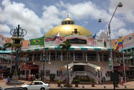Royal Plaza Mall
