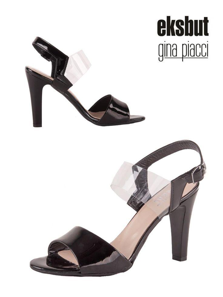 Eleganckie sandałki, które wpasują się w każdą stylizację :)  #shoes #boots #buty #glam #fashion #style #moda #stylizacje