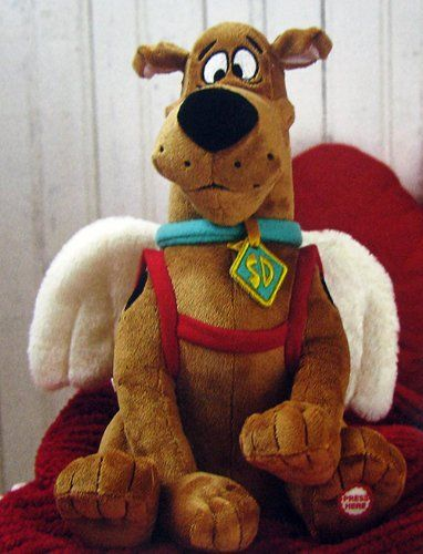 scooby doo valentine's day full movie