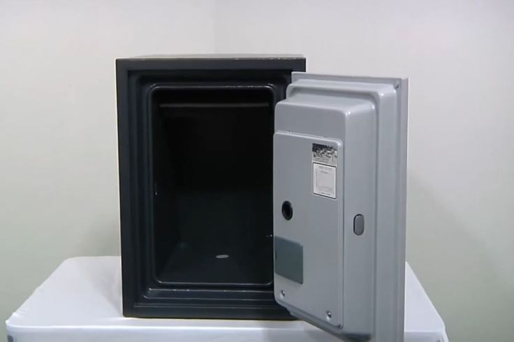 Fresh Small Fire Proof Safe