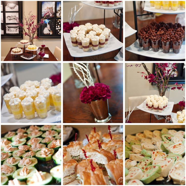 93 Best Images About Mini Food Tasting Parties On
