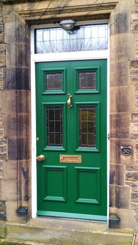 6 panel door. Top 4 glazed. Made by The Bespoke Door Company Ltd & Best 52 Bespoke Doors images on Pinterest | Architecture Pezcame.Com