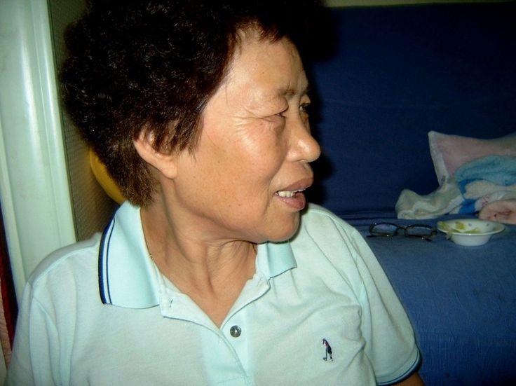 어머니 - 홍순석 싸이홈