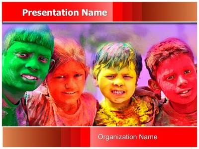 42 best Festivals PowerPoint Templates images on Pinterest Ppt - powerpoint presentations template