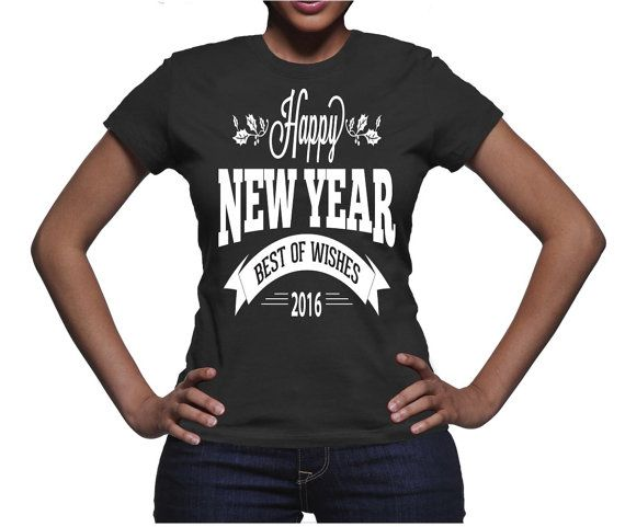 Happy New Year 2016  Best of Wishes by NavFifteen on Etsy
