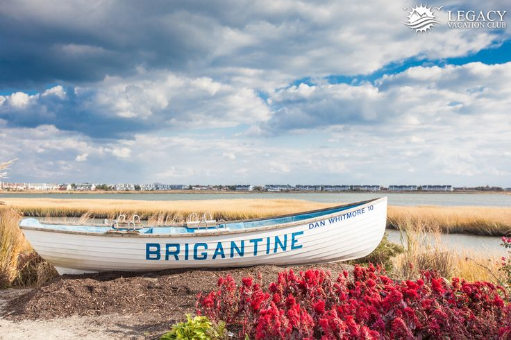 Today is the last day for our #Groupon for Legacy Vacation Resorts at Brigantine Beach
