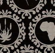 """Design Team"" Fabrics - seen at Decorex - LOVE"