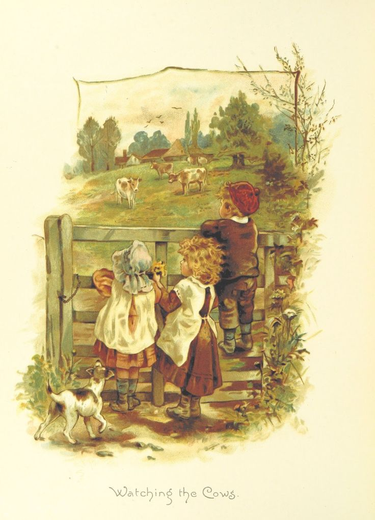 Alenquerensis: Helen Jackson's, illustrations from 1883 children book
